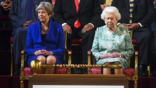 Η βασίλισσα Ελισάβετ επικύρωσε τον νόμο για το Brexit