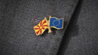 «Όχι» από Γαλλία και Ολλανδία στην ένταξη πΓΔΜ και Αλβανίας