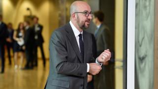 Ενδοκυβερνητική κρίση στο Βέλγιο για την αγορά πολεμικών αεροσκαφών