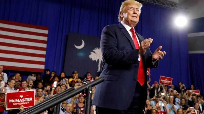 ΗΠΑ: Το Ανώτατο Δικαστήριο στηρίζει την ταξιδιωτική οδηγία Τραμπ για τους μουσουλμάνους