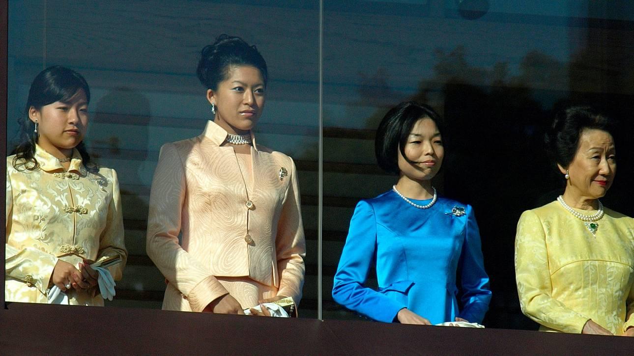 Ιαπωνία: Η πριγκίπισσα Ayako παντρεύεται «κοινό θνητό» και απαρνείται τα προνόμιά της