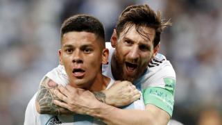 Παγκόσμιο Κύπελλο Ποδοσφαίρου 2018: Στους «16» με… αίμα η Αργεντινή