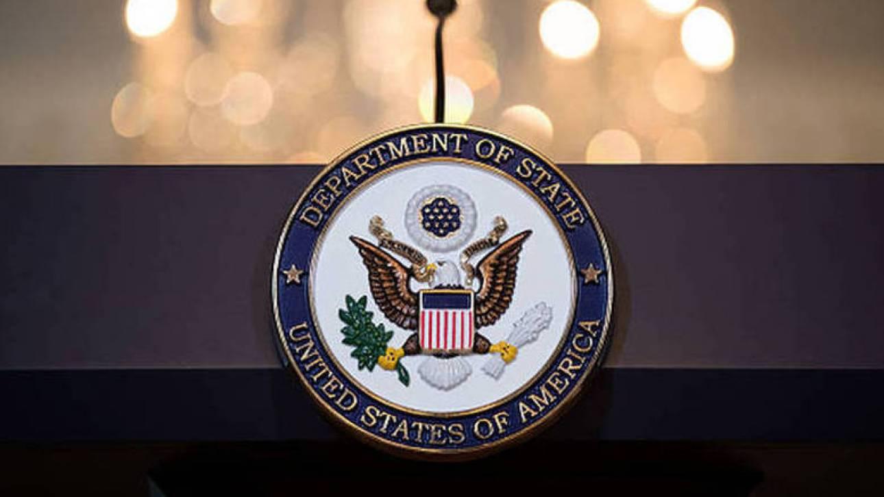 Στηρίζει τη συμφωνία των Πρεσπών το Στέιτ Ντιπάρτμεντ