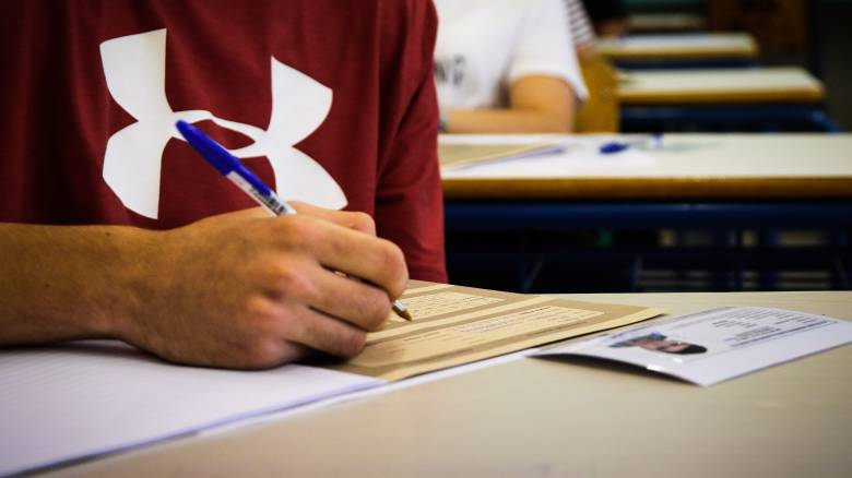 Πανελλαδικές-Πανελλήνιες 2018: Συνέχεια στις εξετάσεις των Ειδικών Μαθημάτων με Γαλλικά