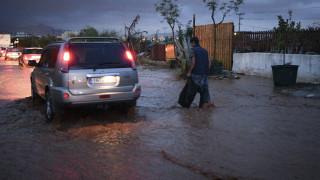 Καιρός: Σοβαρά προβλήματα σε όλη τη χώρα έφερε η «Νεφέλη»