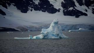 Μέχρι και -98 βαθμούς Κελσίου φτάνει η θερμοκρασία στην Ανταρκτική