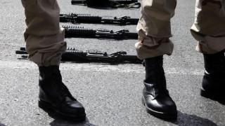 Ρω: Αυτοκτόνησε στρατιώτης στη σκοπιά