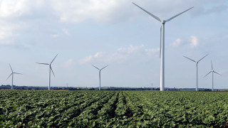 Η «πράσινη» ενέργεια δεν είναι αρκετή για την προστασία του περιβάλλοντος