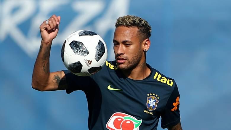 Παγκόσμιο Κύπελλο 2018: Η Γερμανία και η Βραζιλία θα πάρουν την πρόκριση;