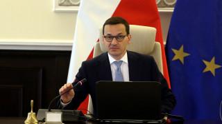 Πολωνία: Τροποποιήσεις στον αμφιλεγόμενο νόμο για το Ολοκαύτωμα