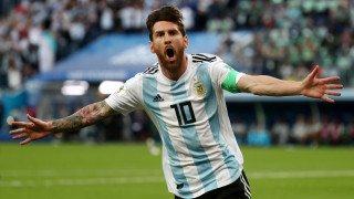 Παγκόσμιο Κύπελλο Ποδοσφαίρου 2018: «Ήξερα ότι ο Θεός δεν θα μας άφηνε εκτός» δηλώνει ο Μέσι
