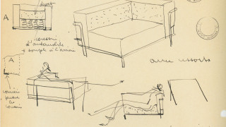 Le Corbusier – Pierre Jeanneret – Perriand: η Αθήνα ανακαλύπτει τους επαναστάτες του design ξανά