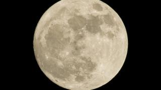 Strawberry moon: Η πανσέληνος του Ιουνίου αναμένεται εντυπωσιακή