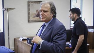 Ρουβίκωνας: Εμείς πήγαμε στο γραφείο του Κατσίκη
