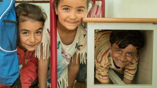 Σε ευχαριστώ Μουσταφά: το λεύκωμα ζωής 17χρονου ασυνόδευτου Σύρου πρόσφυγα συγκινεί τον Άρειο Πάγο