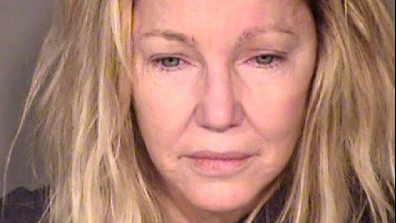Επικίνδυνη για όλους: οι δαίμονες της Χίδερ Λοκλίαρ στην τραγική σαπουνόπερα της ζωής της