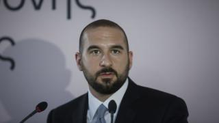 Τζανακόπουλος: Υπάρχει οργανωμένο σχέδιο εκφοβισμού και τραμπούκικων επιθέσεων σε βουλευτές