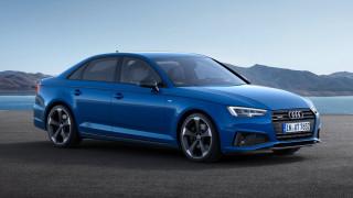 H Audi ανανεώνει το Α4 και το κάνει πιο ξεχωριστό και ήπια υβριδικό