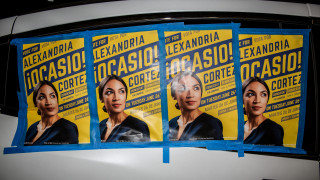 Αλεξάνδρια Οκάσιο-Κορτές: Πώς μία «πρωτάρα» εκθρόνισε το φαβορί των Δημοκρατικών