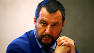 Σαλβίνι: Η Ιταλία θα δωρίσει 12 ταχύπλοα στη Λιβύη