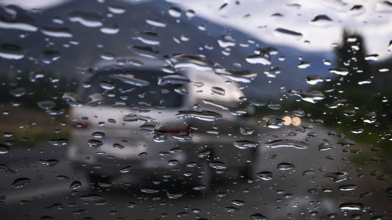 Αποκαθίσταται η κυκλοφορία στην εθνική οδό Αθηνών-Κορίνθου