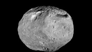 Σε απόσταση «αναπνοής» από τη Γη γιγάντιος αστεροειδής – Ορατός με γυμνό μάτι