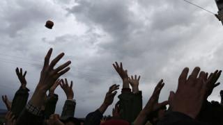 Σε θέσεις μάχης οι Ευρωπαίοι για το μεταναστευτικό