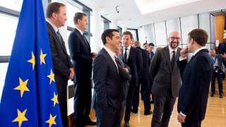Στις Βρυξέλλες ξανά ο Τσίπρας για τη Σύνοδο του Ευρωπαϊκού Συμβουλίου