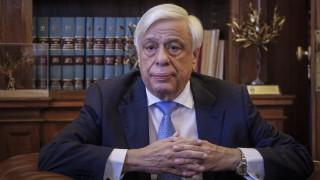 Ο Παυλόπουλος δέχθηκε τους Συνέδρους της Διακοινοβουλευτικής Συνέλευσης της Ορθοδοξίας