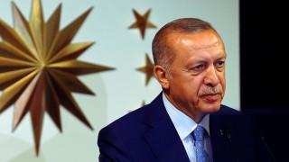 Τουρκία: Προφυλάκιση 12 ατόμων για εξύβριση του Ερντογάν