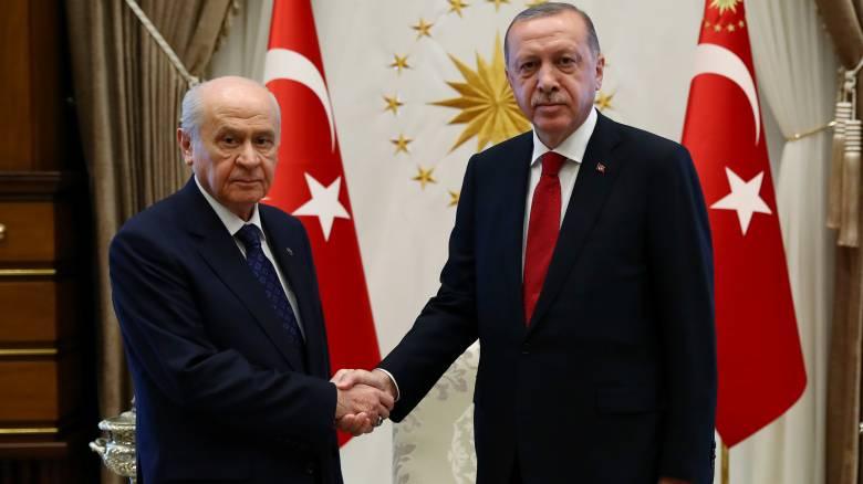 Δεν παρατείνεται η κατάσταση έκτακτης ανάγκης στην Τουρκία