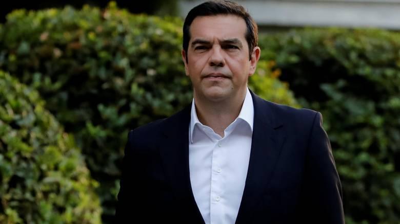 Τσίπρας για απόφαση Eurogroup: Κερδίσαμε τη μάχη, ο πόλεμος συνεχίζεται