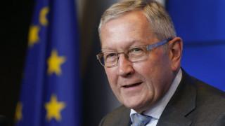 Ρέγκλινγκ: Καλή πρόοδος στην Ελλάδα μετά το «πισωγύρισμα» Βαρουφάκη