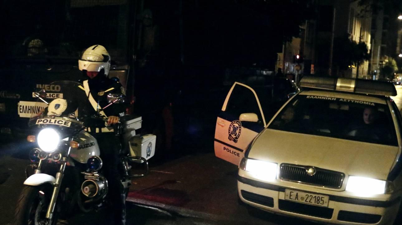 Άγρια συμπλοκή ανάμεσα σε αστυνομικούς και Ρομά στα Λιόσια