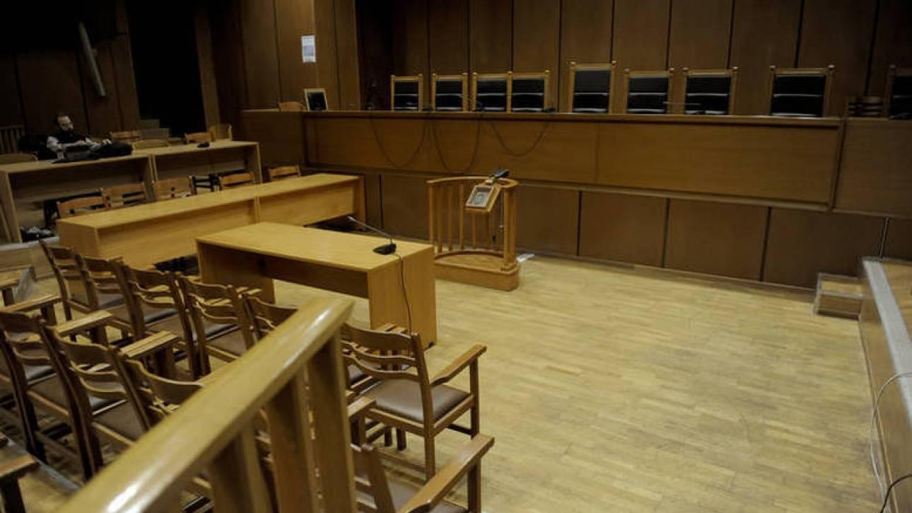 Ενοχή προτείνει η εισαγγελέας για Ηριάννα - Περικλή