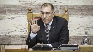Δ. Καμμένος: Δεν παραδίδω την αντιπροεδρία της Βουλής