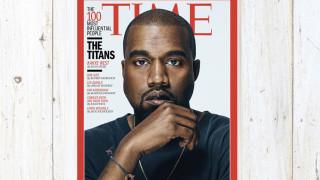 Κάνιε Γουέστ: είναι δυνατόν να κυκλοφορήσει 52 album σε 52 εβδομάδες;