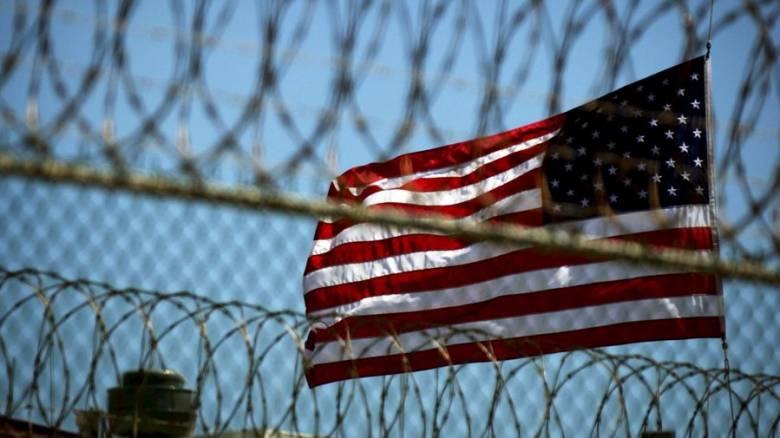 Έκθεση αποκαλύπτει: Με την ανοχή Βρετανίας, οι ΗΠΑ βασάνιζαν κρατουμένους μετά την 11η Σεπτεμβρίου