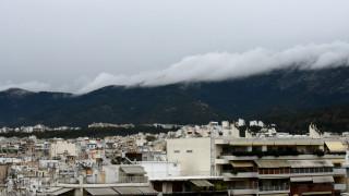 Καιρός: Τοπικές βροχές και σποραδικές καταιγίδες αύριο