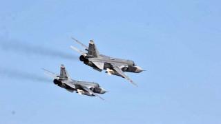 Ρωσία: Απόσυρση αεροσκαφών από τη Συρία ανακοίνωσε ο Πούτιν