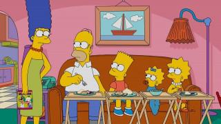 Παγκόσμιο Κύπελλο Ποδοσφαίρου 2018: Έχουν προβλέψει τις ομάδες του τελικού οι Simpsons;