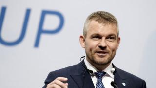 Πρωθυπουργός Σλοβακίας: Ύψιστη προτεραιότητα η προστασία των εξωτερικών συνόρων της Ε.Ε.