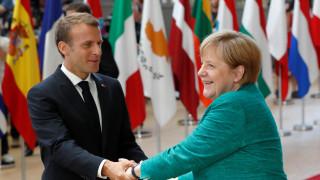 Στην κόψη του ξυραφιού η Ευρώπη: Το προσφυγικό διχάζει ξανά