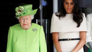Η βασίλισσα δεν αισθάνεται καλά: το Παλάτι για την υγεία της Ελισάβετ