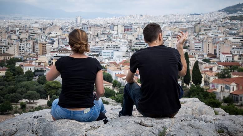 Κορυφαίος προορισμός η Ελλάδα για τους Ρώσους τουρίστες