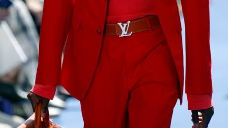 Εβδομάδα μόδας: το streetwear είναι η νέα πολυτέλεια για τον Louis Vuitton