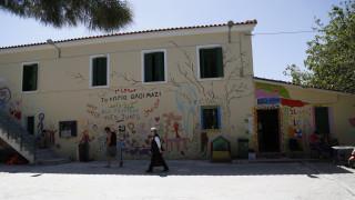 Κλείνουν οι εγκαταστάσεις του ΠΙΚΠΑ στη Μυτιλήνη