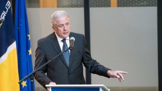 Αβραμόπουλος: Η Europol αποτελεί αξιόπιστο εταίρο αρχών επιβολής του νόμου