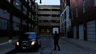 ΗΠΑ: Πυροβολισμοί σε γραφεία εφημερίδας στο Μέριλαντ