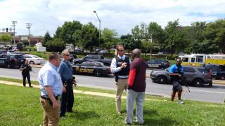 ΗΠΑ: Πυροβολισμοί με νεκρούς σε γραφεία εφημερίδας στο Μέριλαντ
